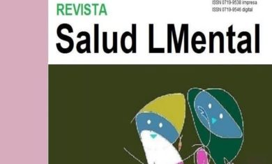 Portada RevistaSaludLmental2019