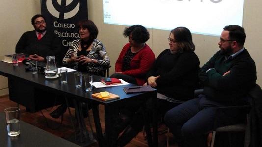 Seminario Violencia Institucional en Chile: Desafíos para la Prevención de la Tortura.